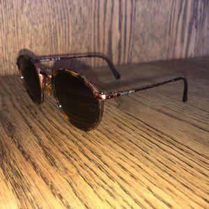 Giorgio Armani Sunglasses Vintage